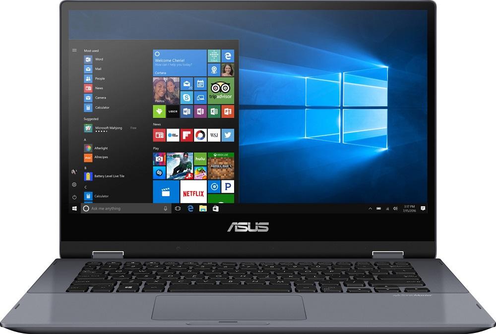 ASUS VivoBook Flip 14 TP412FA-EC518T