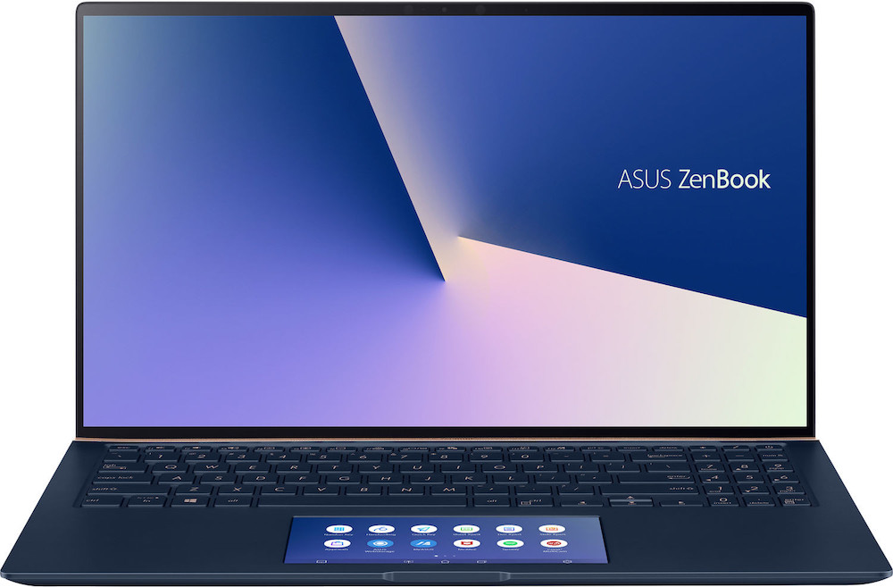 ASUS ZenBook 15 UX534FTC-AA196T