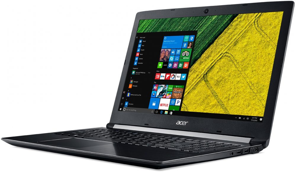 Acer ASPIRE 7 A717-72G-58ZK