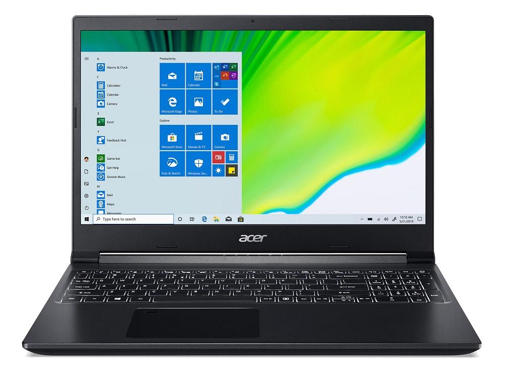 Acer Aspire 7 A715-75G-51FE