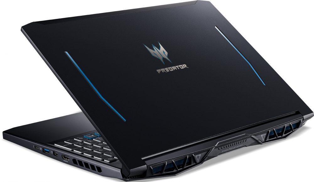 Acer Predator Helios 300 PH315-51-59AP