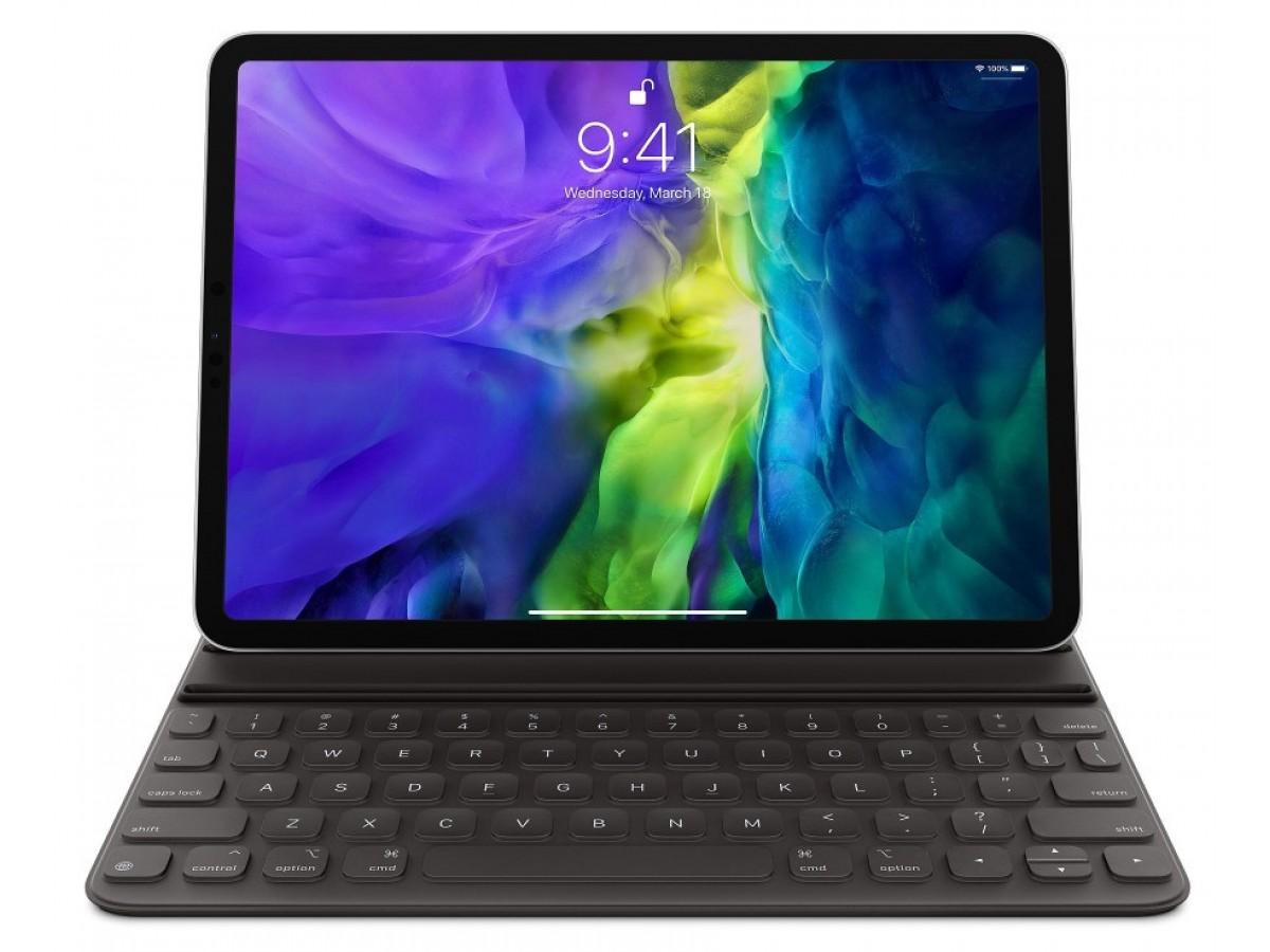 Apple Smart Keyboard Folio iPad Pro 11 Black Smart