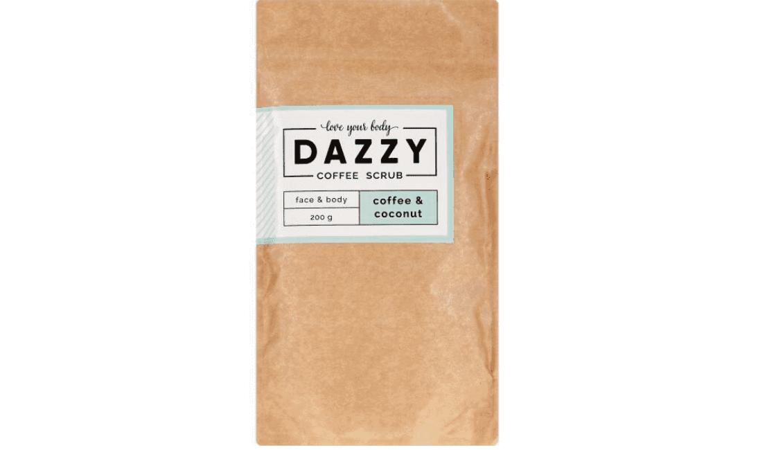 Dazzy Coffee & Cocos