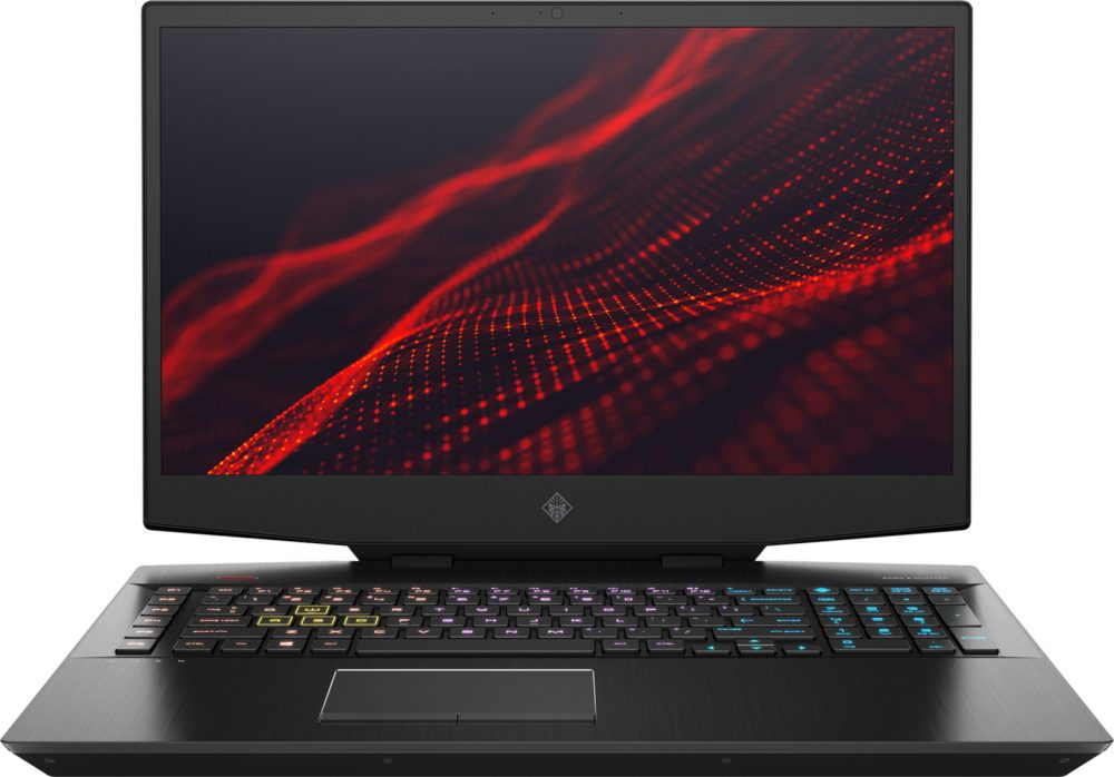 HP OMEN 17-cb0043ur