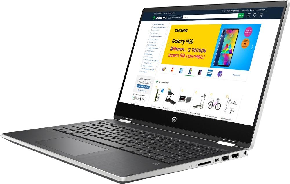 HP PAVILION 14-dh0012ur x360