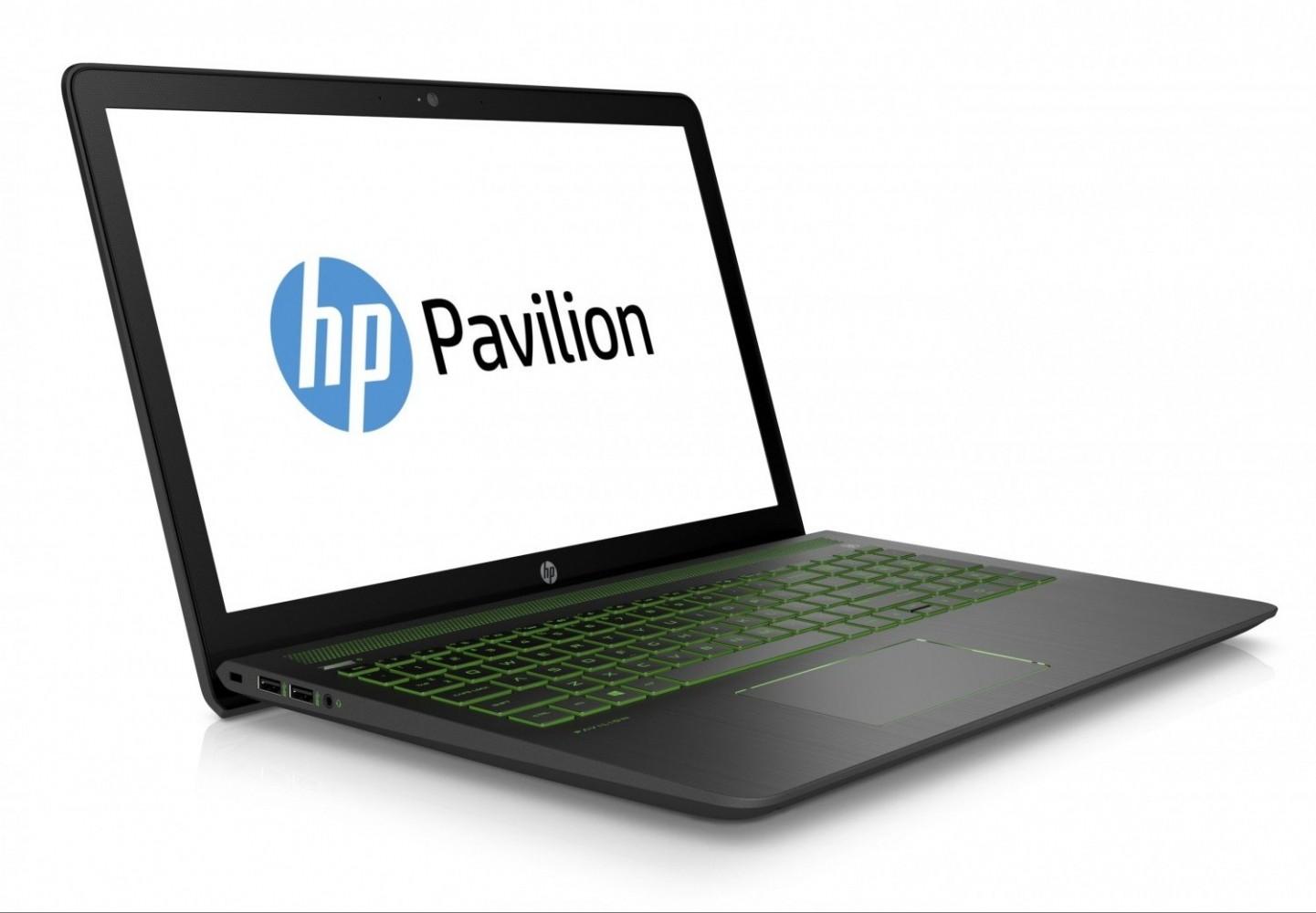 HP PAVILION POWER 15-cb024ur