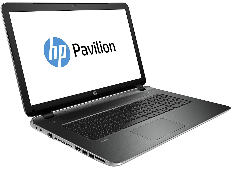 HP Pavilion 17-cd1009ur