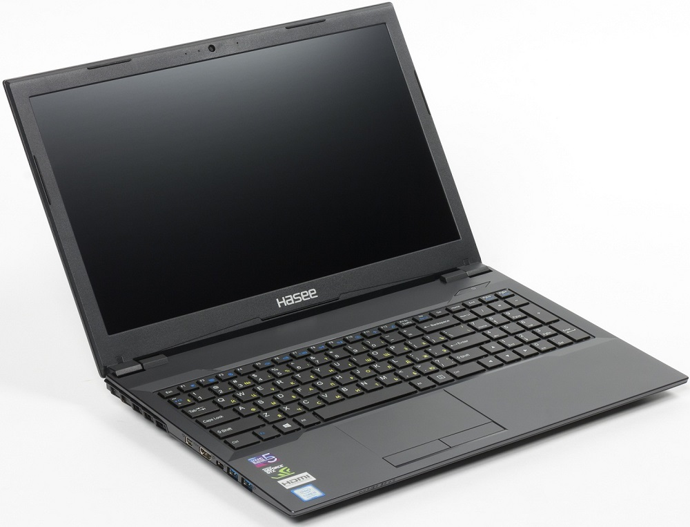 Hasee K670E-G6A6
