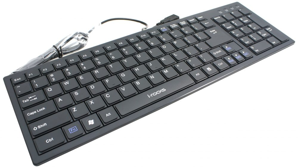 Kreolz LKM01 Black USB