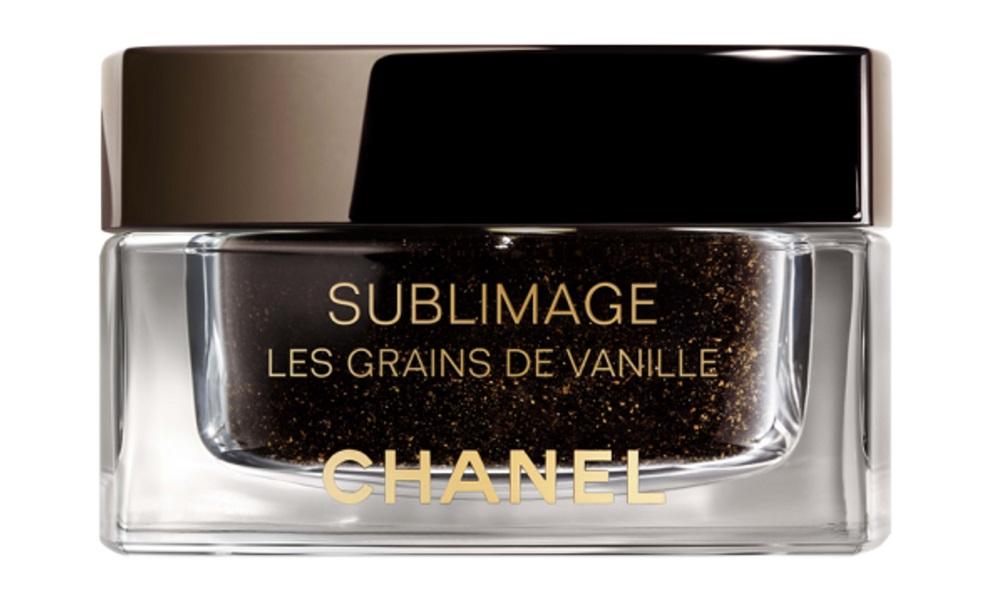 Sublimage Les Grains de Vanille