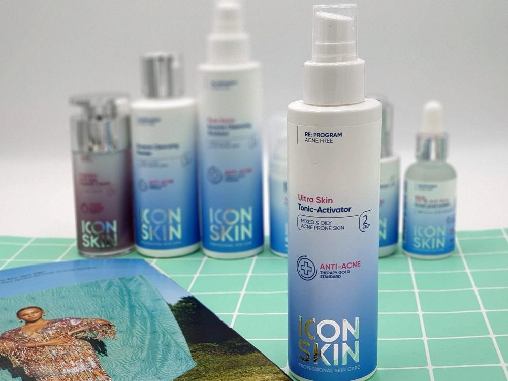 Ultra Skin Activator