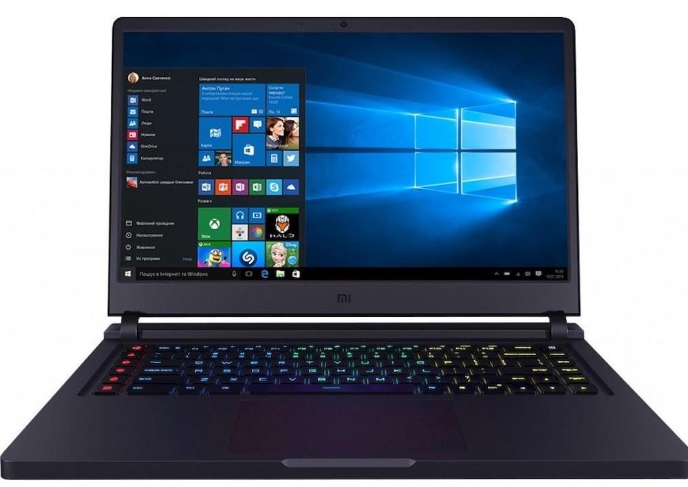 Xiaomi Mi Gaming Laptop Enhanced Edition