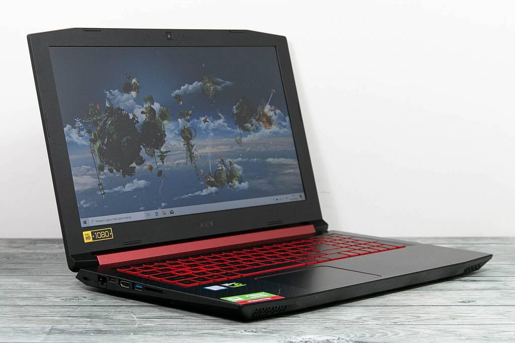 Acer Nitro 5 AN515-52-56Z7