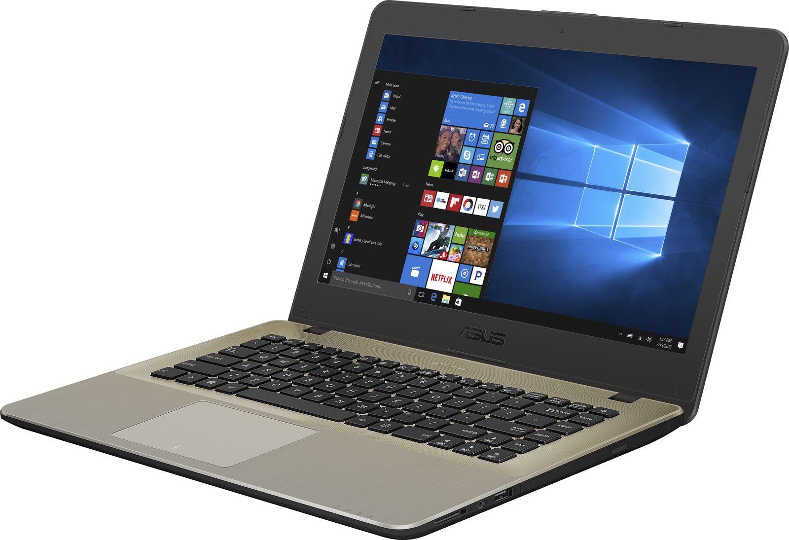 ASUS VivoBook K540UB