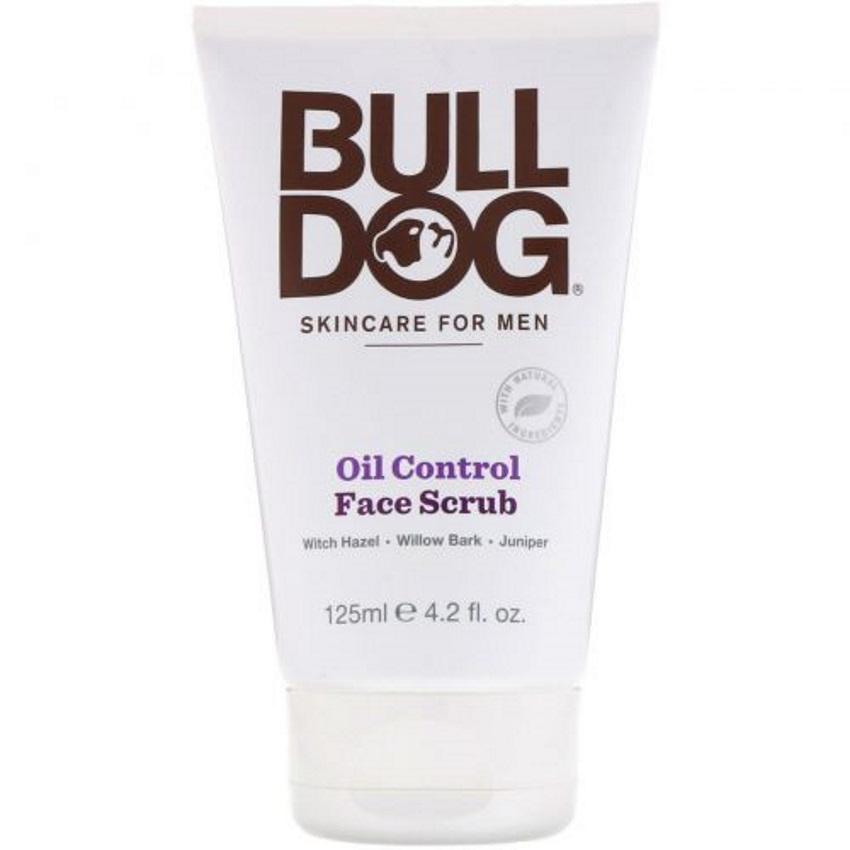 BULLDOG Skincare For Men Oil Control