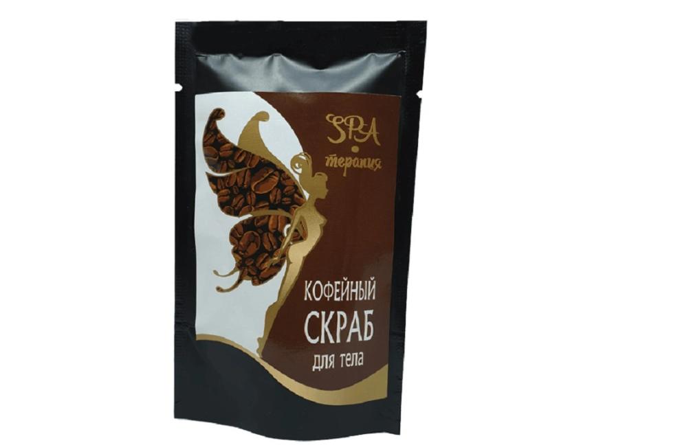 «НатурВита Кофейный SPA-Терапия»