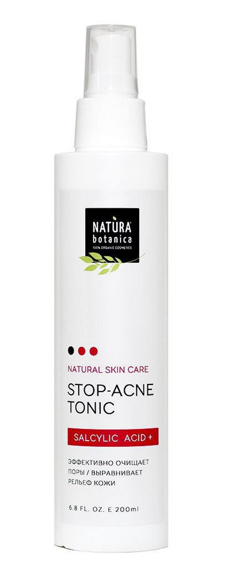 Natura Botanica, Stop Acne