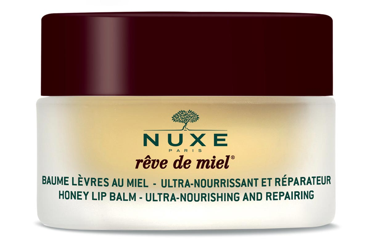 Nuxe Бальзам для губ Reve de Miel