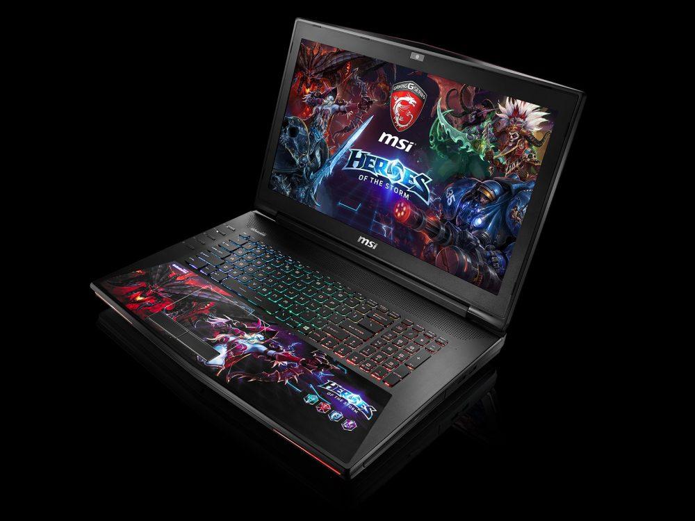 самые дорогие игровые ноутбуки