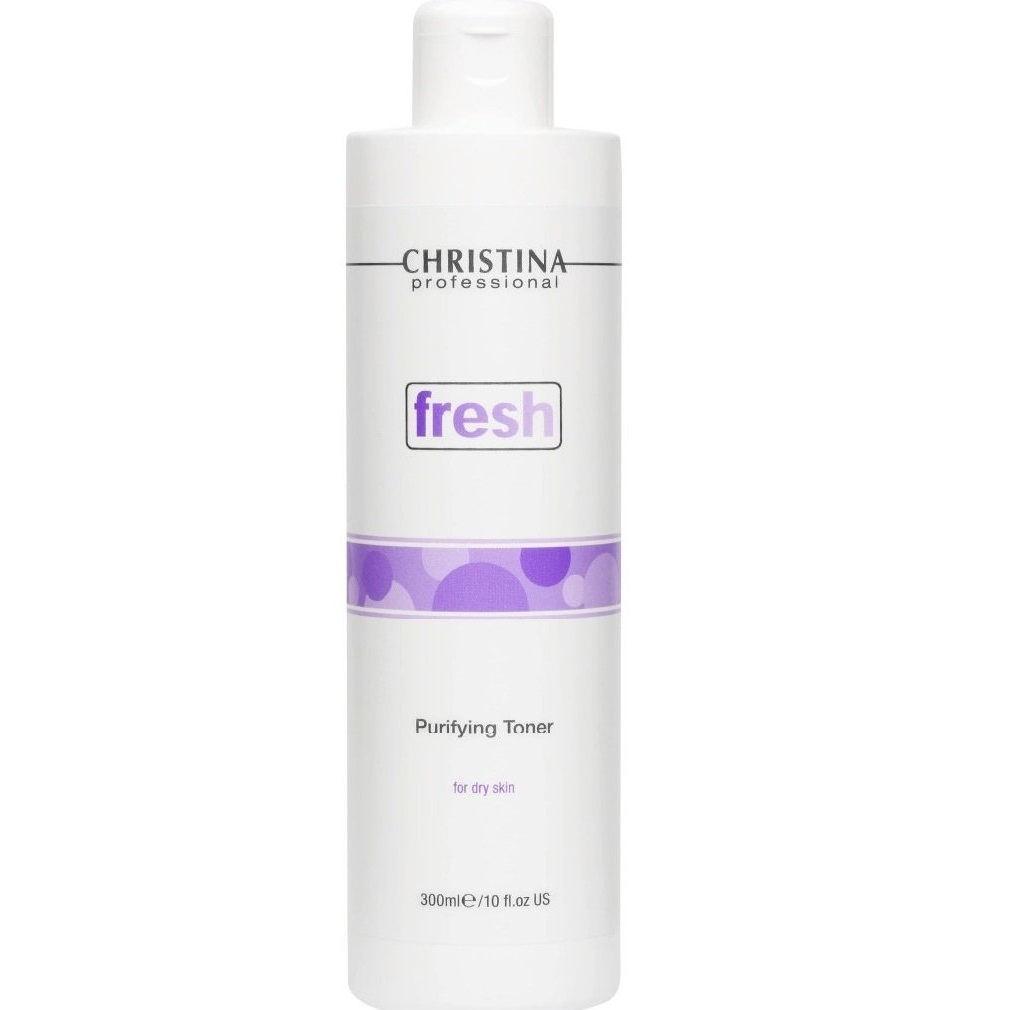 Тонер Christina Fresh Purifying for Oily Skin