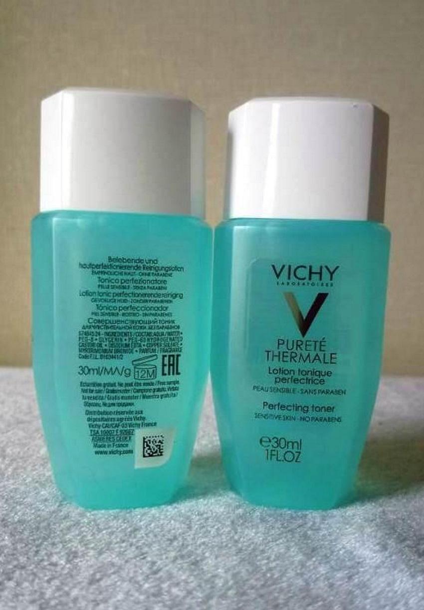 Тоник Vichy Purete Thermale Perfecting