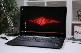ТОП-15 ноутбуков для игр до 35000 рублей
