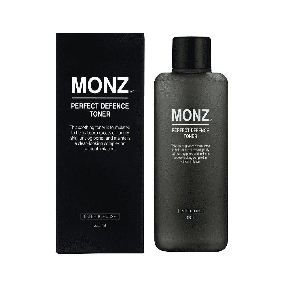 Monz Perfect Defence Toner