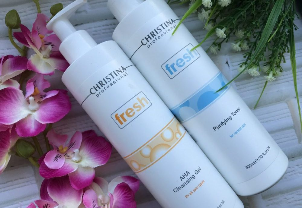 COMODEX Purify & Balance Toner CHRISTINA