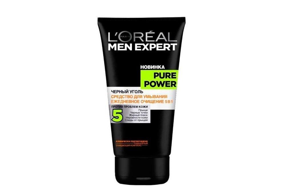 L'Oreal Paris Men Expert Pure Power