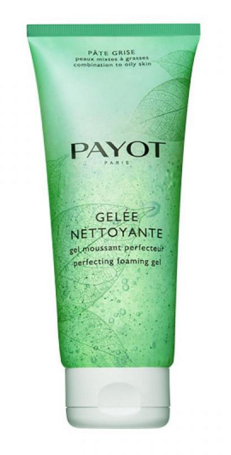 Payot Pate Grise, гель для жирной и комбинированной кожи