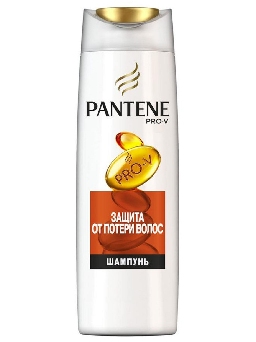 Pantene шампунь «Защита от потери волос» (Anti Hair Fall)