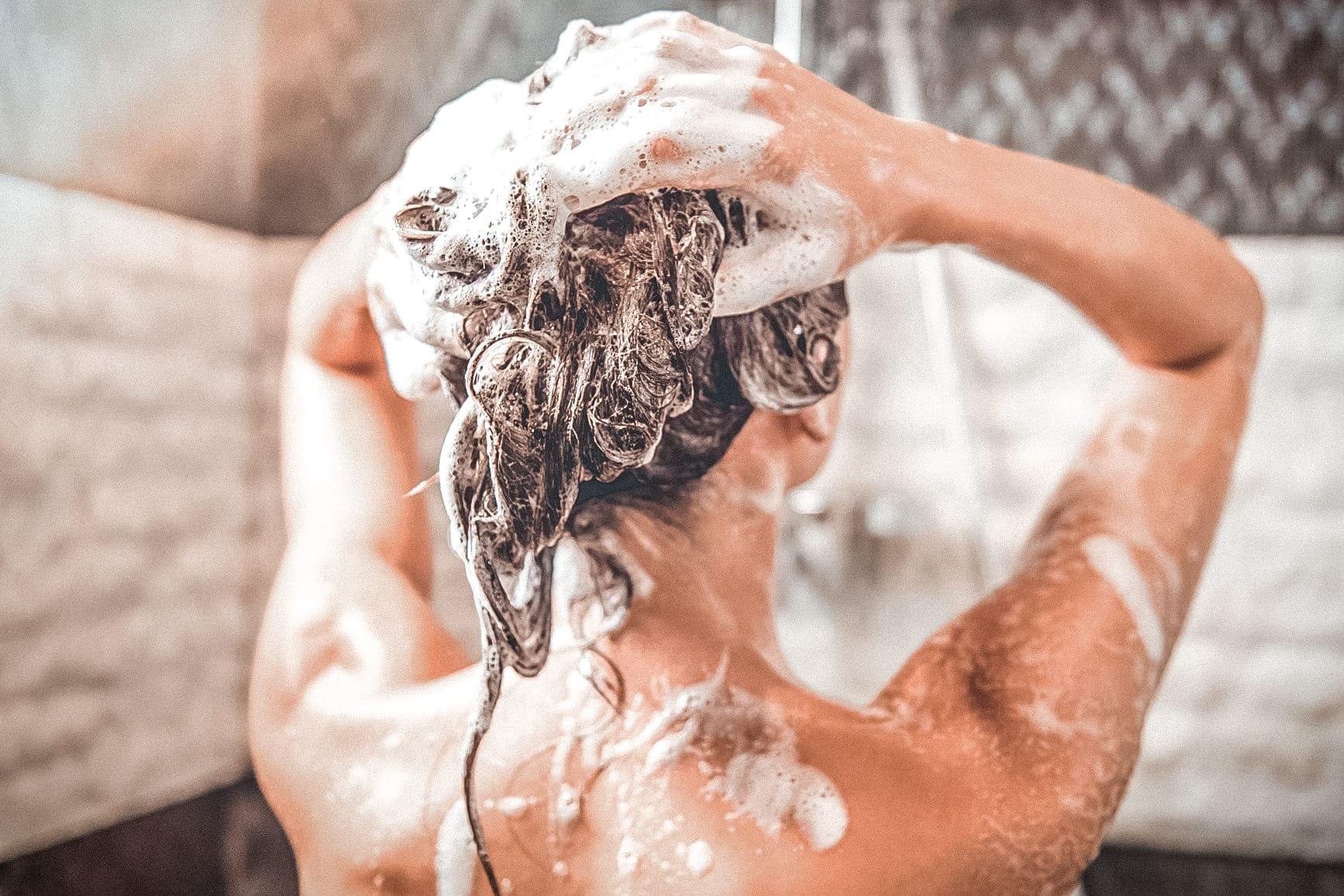 ТОП-12 самых лучших шампуней против выпадения волос