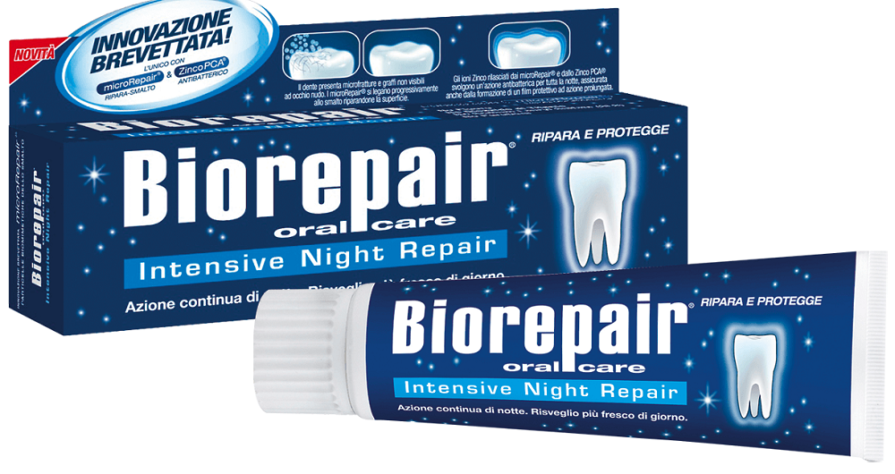 Biorepair Intensive Night Repair