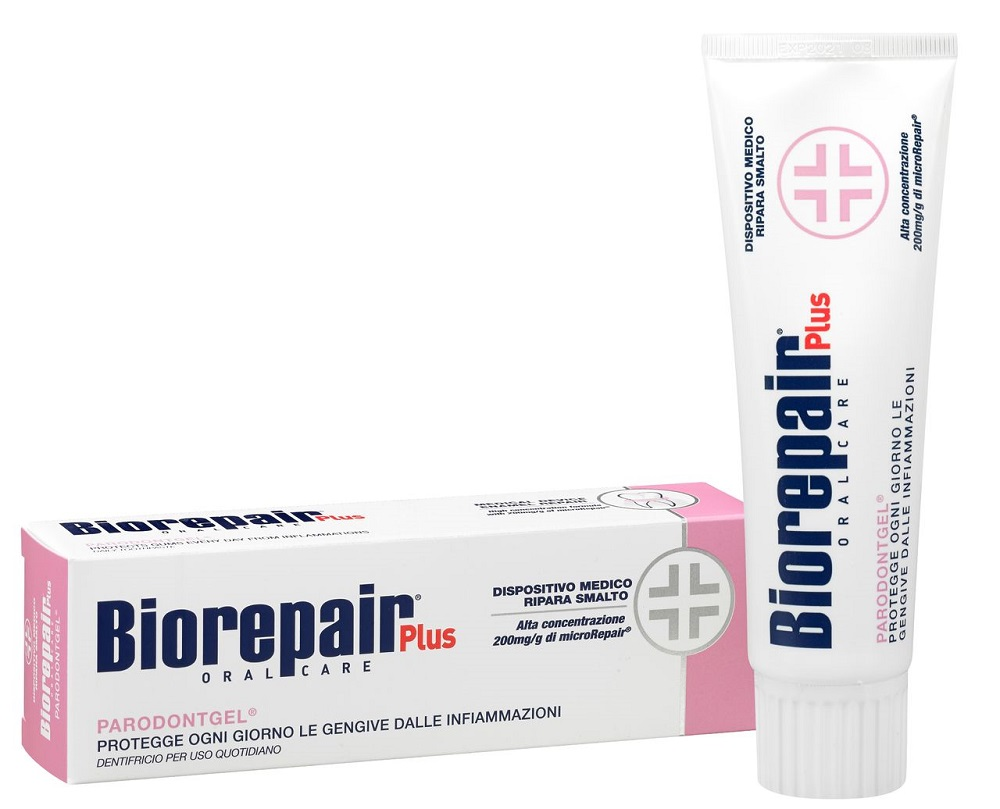 Biorepair Paradontgel Plus