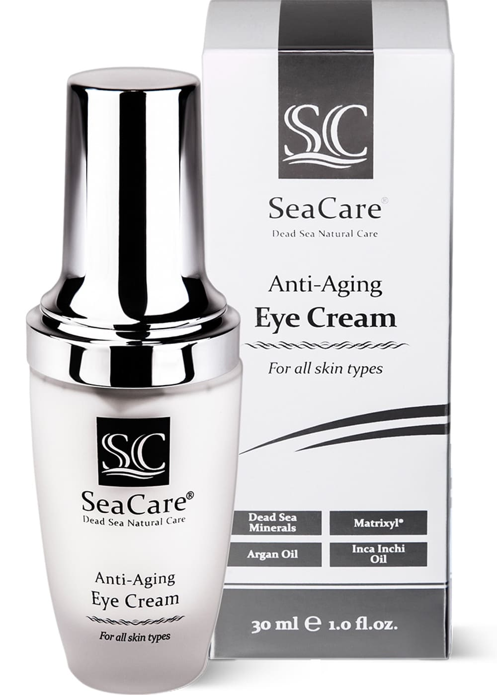 SeaCare Anti-Aging Eye Lifting Serum