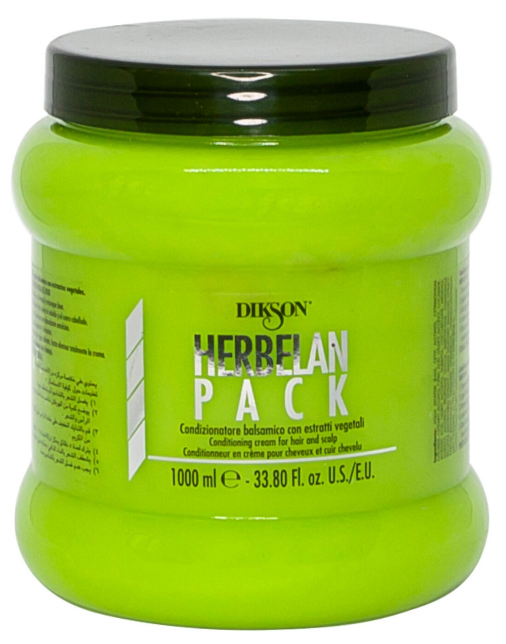 Herbelan Pack от Dikson