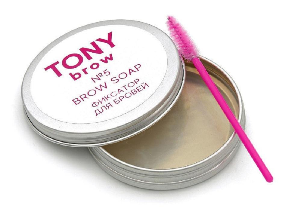 Tony Brow №5 BROW SOAP