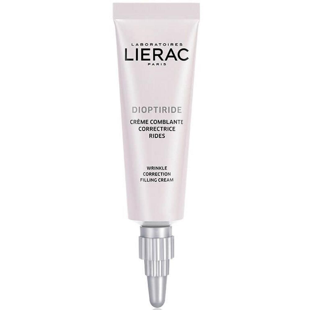 Крем-филлер для коррекции морщин вокруг глаз от Lierac