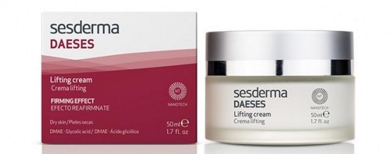 Лифтинг-крем для лица Daeses Lifting Cream от SesDerma