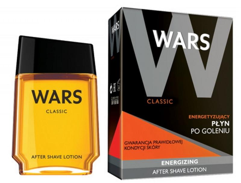 loson-posle-britya-classic-wars Лосьон после бритья Classic WARS
