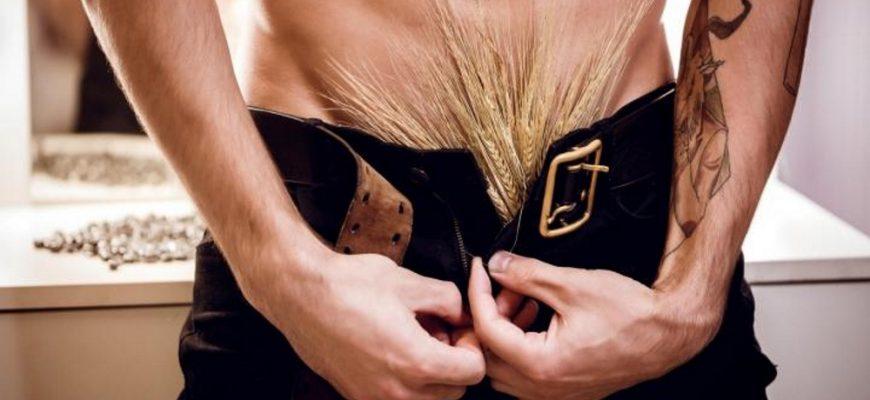 ТОП-5 лучших мужских кремов для депиляции интимной зоны