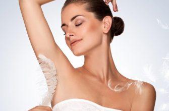 ТОП-8 лучших кремов для удаления волос