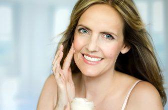 ТОП-9 лучших кремов для лица с лифтинг эффектом