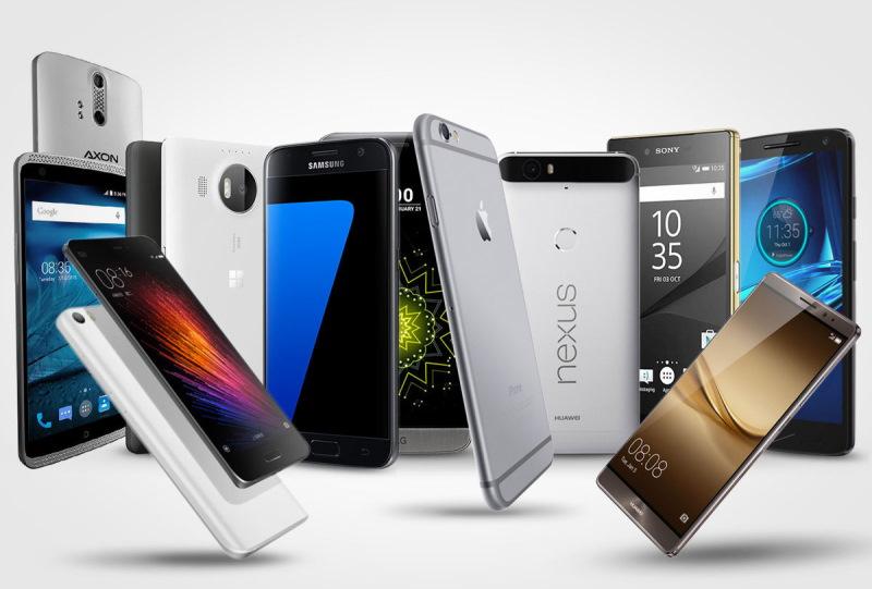 Лучшие смартфоны до 30000