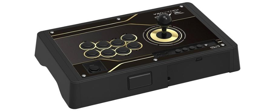 HORI Real Arcade Pro N Hayabusa for PlayStation 4