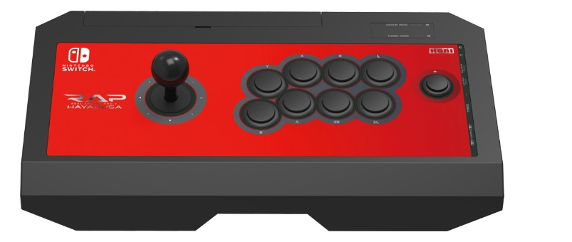 HORI Real Arcade Pro V for Nintendo Switch