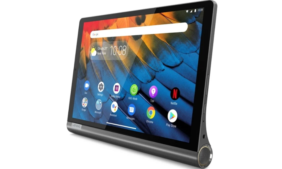 Lenovo Yoga Smart Tab YT-X705F 32Gb