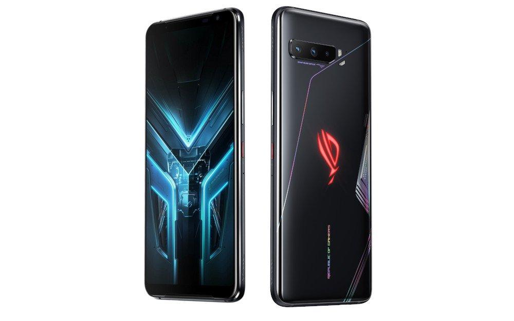 Смартфон ASUS Rog Phone 3 12/512GB