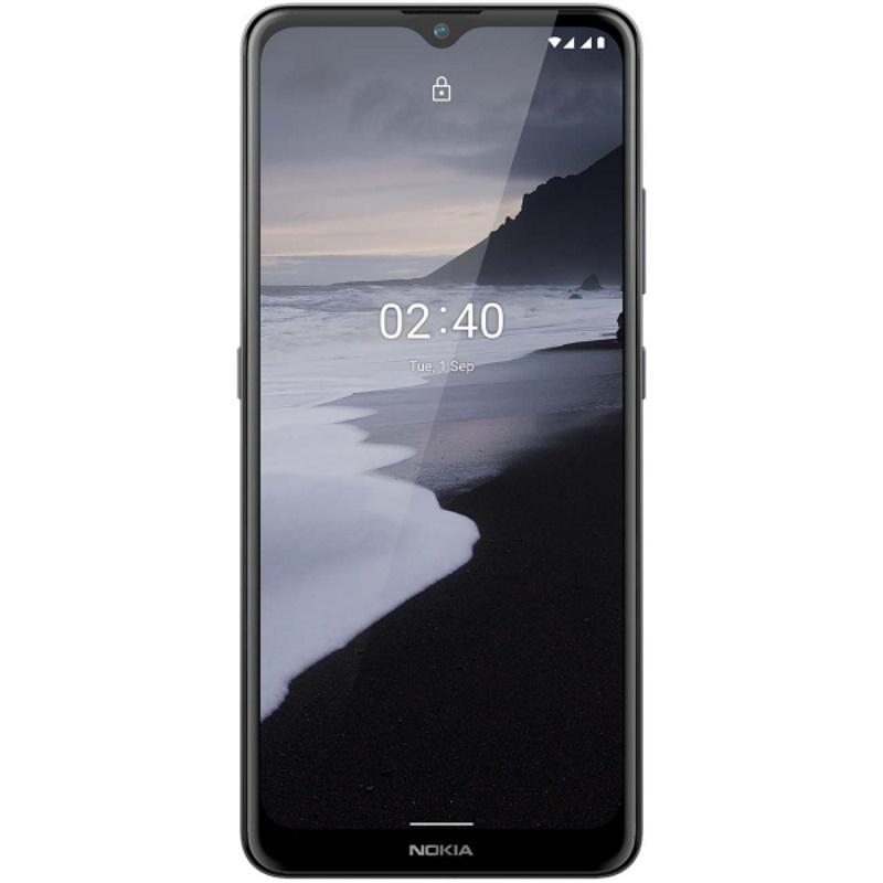 Смартфон Nokia 2.4 3/64GB