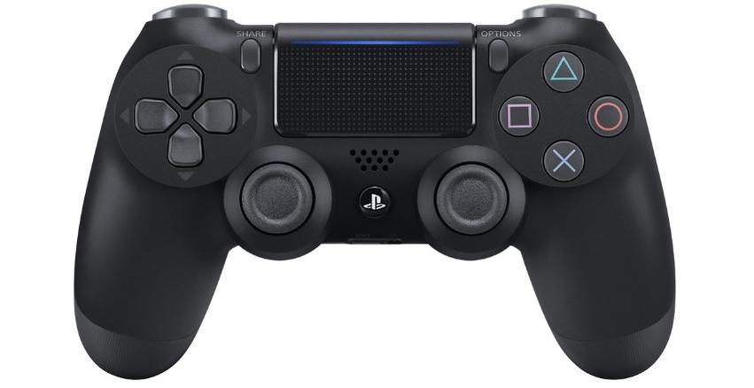 Sony DualShock 4 v2 CUH-ZCT2E